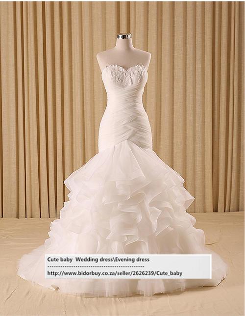 Cheap Wedding Dresses For Sale In Johannesburg High Cut