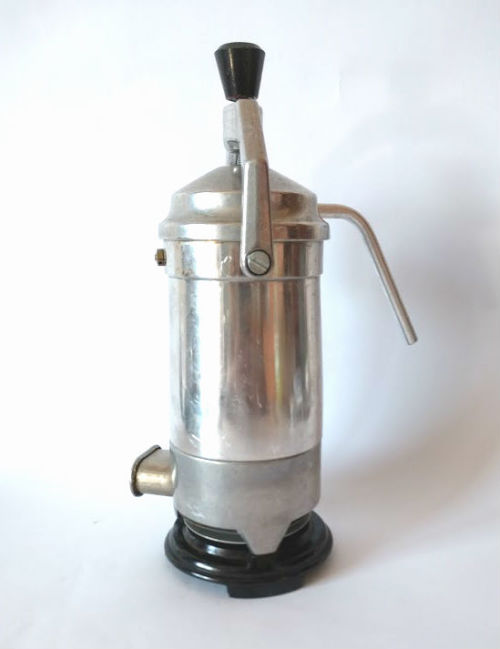 Appliances - Vintage electic coffee maker was listed for R550.00 on 24 Mar at 14:46 by tanaso in ...