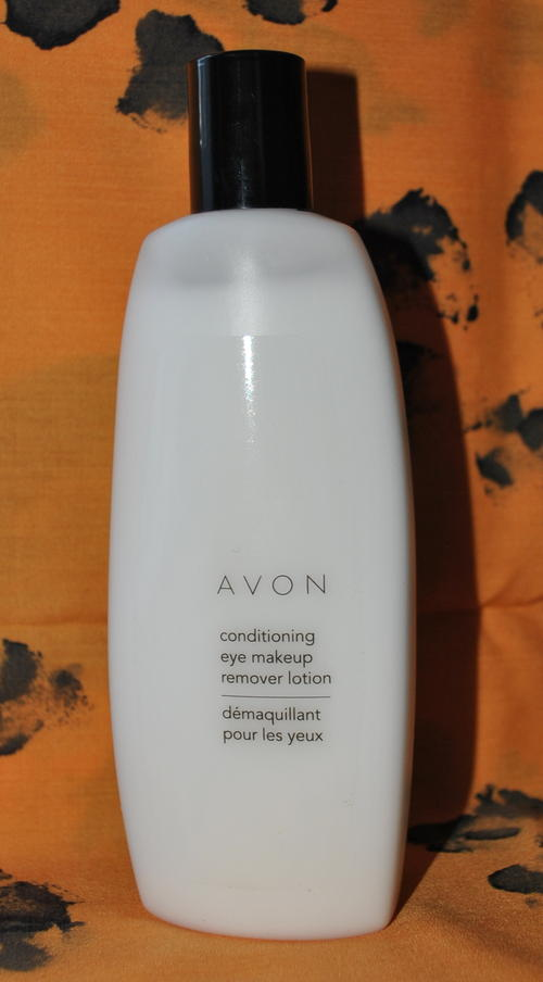 Eyes Avon Conditioning Eye Makeup Remover Lotion Was Sold For R25