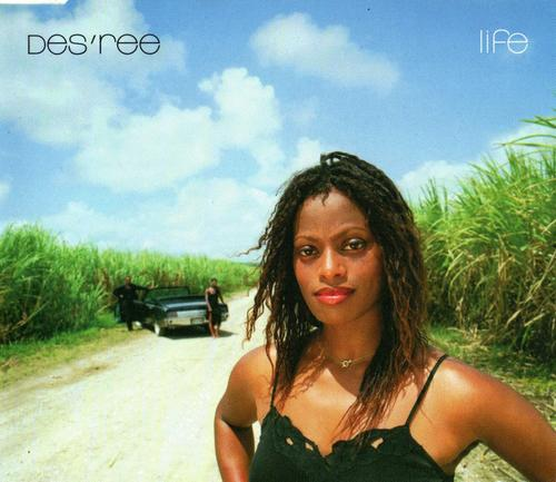 Des'ree - Life (The Brooklyn Funk Mixes)