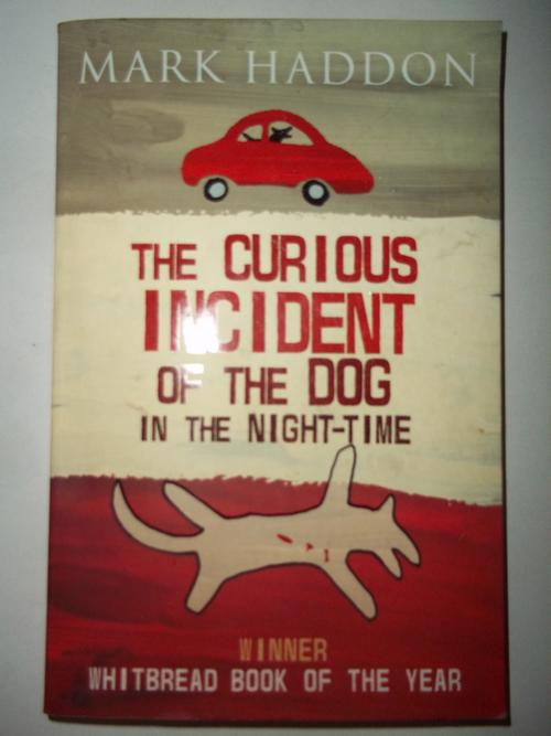 the curious incident of the dog in the night-time thesis statement From amazon mark haddon's bitterly funny first novel, the curious incident of the dog in the night-time, is a murder mystery of sorts--one told by an autistic.