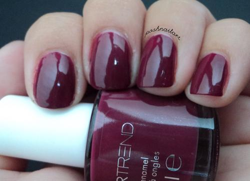 Nails Avon Color Trend Nail Polish Trendy Colour Deluxe Was
