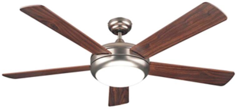 Fans Goldair 132cm 52 Ceiling Fan Gcf 5251r Hot Was