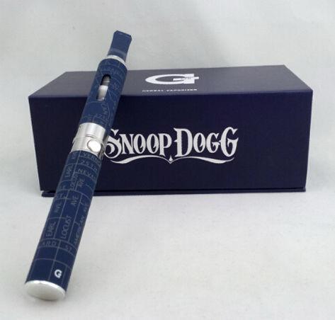 snoop dogg g pen instructions