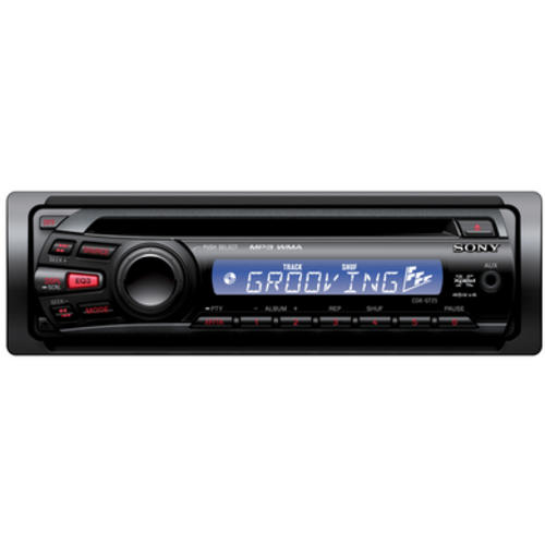 Car Stereos & Head Units Sony Car Radio CD Player Replacement Body ...