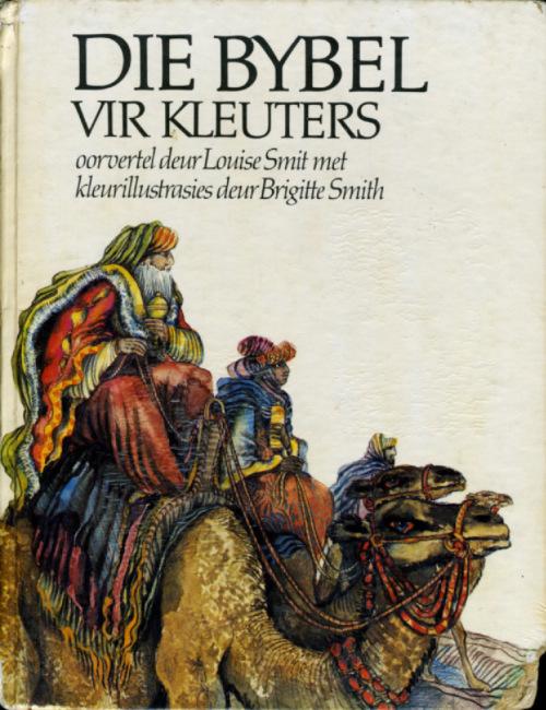 DIE BYBEL Afrikaans 1983-vertaling