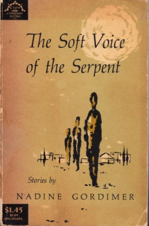 the soft voice of the serpent short story