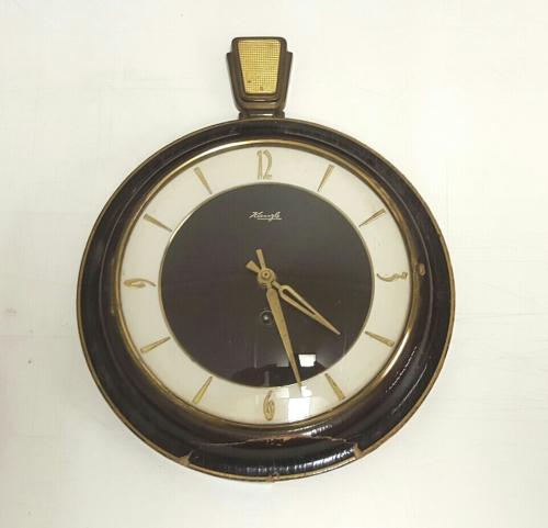 cuckoo wall clocks kienzle vintage wall clock was