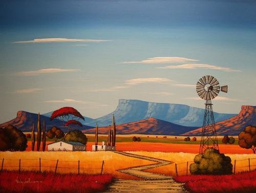 Paintings For Sale Johannesburg
