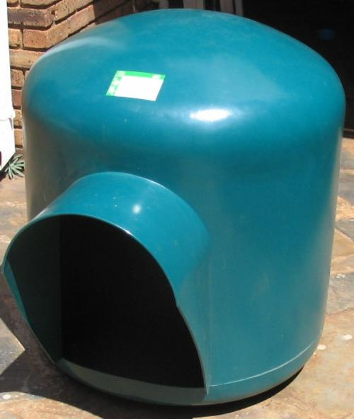 Kennels Amp Doghouses Original Igloo Kennel For Large Dogs