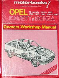 opel monza manual daily instruction manual guides u2022 rh testingwordpress co Opel Monza Corsa C Opel Insignia