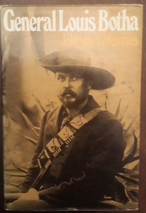 General Louis Botha Johannes Meintjes