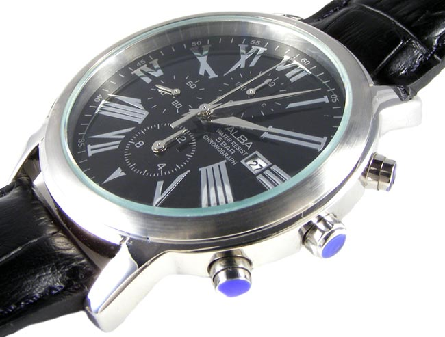 Please Note That Alba Watches Are Not Manufactured By Seiko Instruments Usa Manufacturers Of Lorus But Watch Corporation In An
