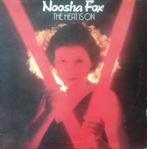 Noosha Fox The Heat Is On