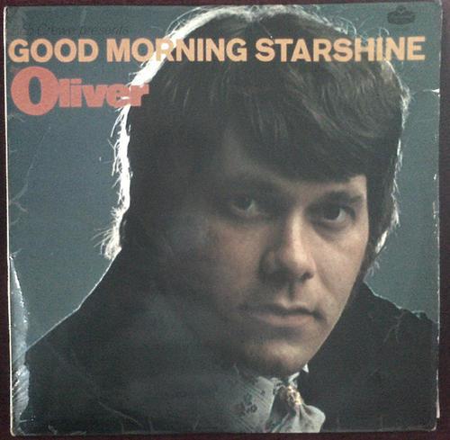 Good Morning Starshine Oliver Download : Other tapes lps formats oliver good morning