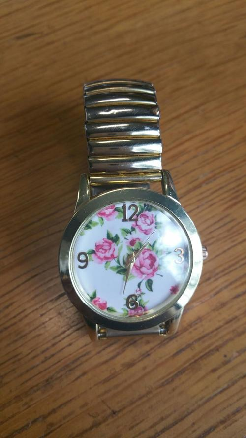 Stylish Watch Ladies