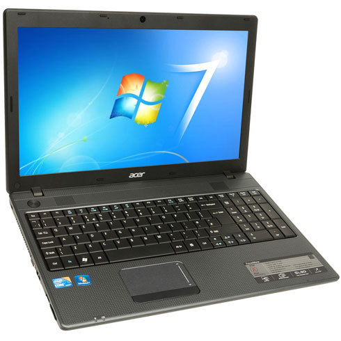 Acer Professional Solutions