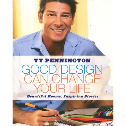 Design can change how you look at yourse by ty pennington for Ty pennington bedroom designs