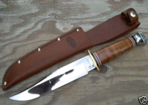 Ka Bar Knife
