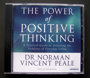Book Review: The Power of Positive Thinking by Norman Vincent Peale