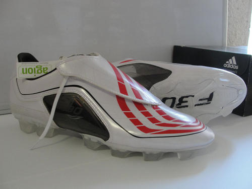 e6a06dcac0 Boots - SOCCER BOOT MEGA SALE - ADIDAS F30.9 TRX FG WHITE SIZE UK 12 ...