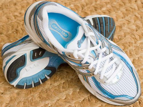 f991efae82c Footwear - Asics Women's Cross Trainers GEL-1140 (W) / T965N (D) was ...