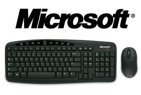 microsoft keyboard and mouse drivers
