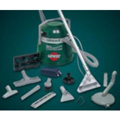 Commercial Vacuums Genesis Big Green Clean Machine
