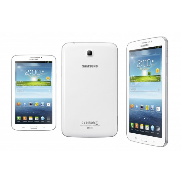 a329acfdb55 Brand: Samsung Operating System: Android Product Line: Galaxy Tab 3. MPN: SM-T2110ZWEXSG  Type: Tablet Screen Size: 7