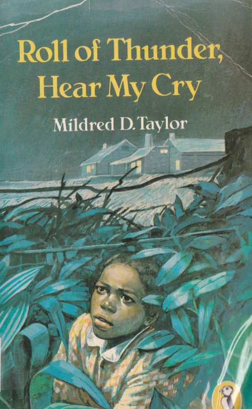 roll of thunder hear my cry cassie logan essay Need help with chapter 7 in mildred taylor's roll of thunder, hear my cry cassie logan stacey logan wwwlitchartscom/lit/roll-of-thunder-hear-my-cry.