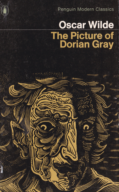 picture of dorian gray aestheticism essay