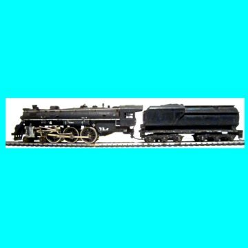 locomotives mantua steam locomotive with coal tender ho was listed for r395 00 on 13