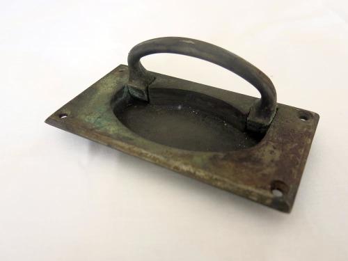 vintage handle