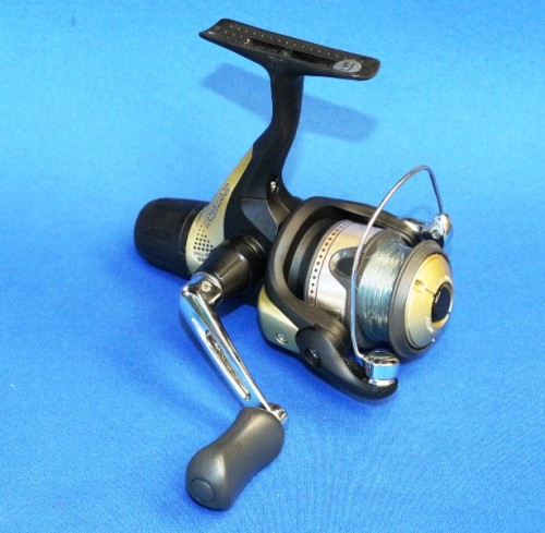 Reels - Shimano Hyperloop 1000RB - Fishing reel was sold for R299.00 on 16 Dec at 16:31 by StormTrading in Cape Town (ID:258690302)