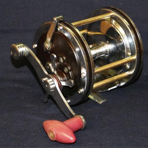 Reels kencor 150d penn type fishing reel made in for Japanese fishing reels