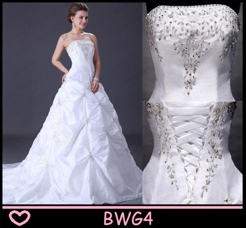 Wedding Dresses IN STOCK Beautiful Size 6 8 Wedding Dress CLEARANCE SA