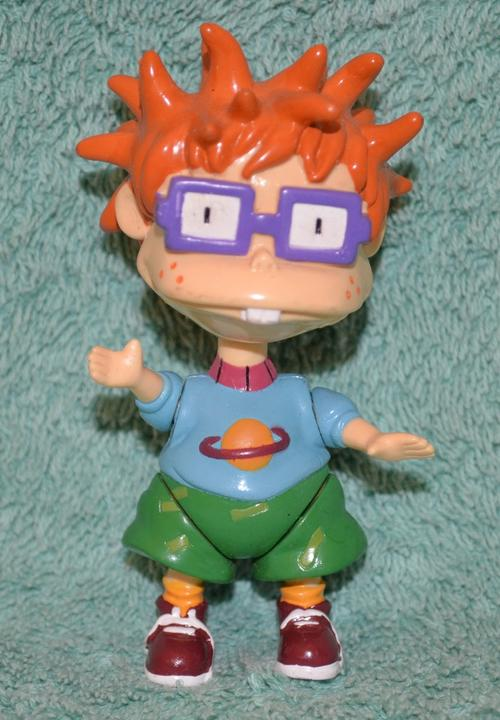 chuckie rugrats toys - photo #2