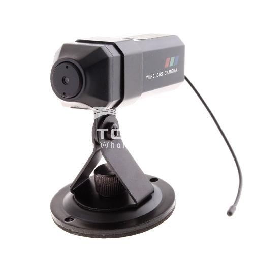 Straight spy cam