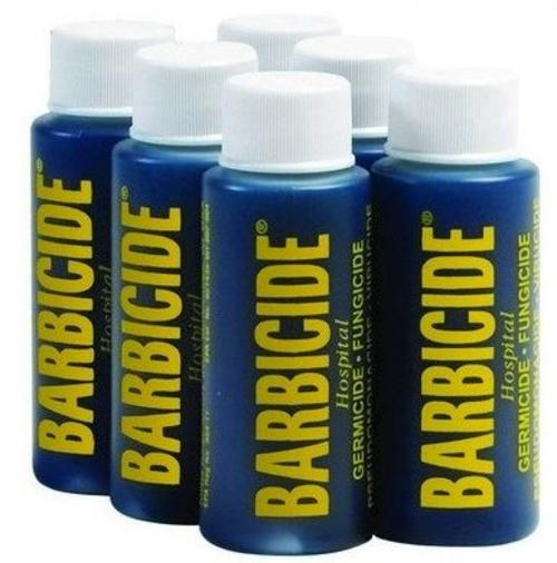 Barbicide Spray Disinfectant (Concentrate 60ml Bottle)