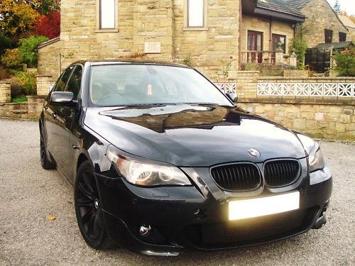 BMW - 2004 BMW 530D M SPORT BLACK EDITION. BEST LOOKING 5 SERIES ...