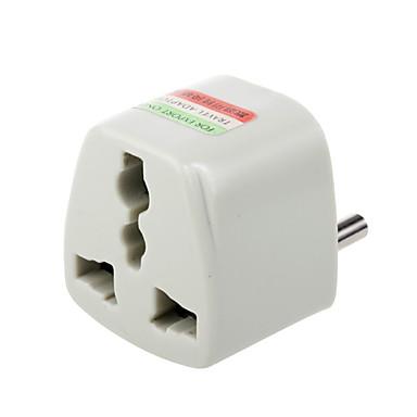 Other Electronics Us Flat Pin To Eu Sa Round Pin