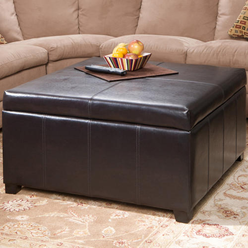 Ottomans Footstools Hazlo Leatherette Convertible Coffee Table Ottoman Was Sold For R1 000 00 On 12 Oct At 14 02 By Neux In Johannesburg Id 77900946