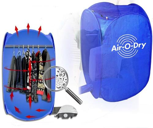 Air O Dry Multi Function Portable Electric Clothes Dryer