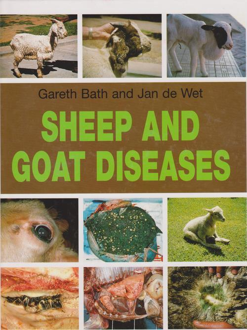 Sheep and Goat Diseases (for South Africa), Jan de Wet & Gareth Bath