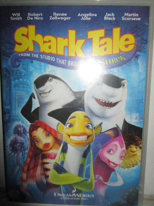 Shark tale porn movie