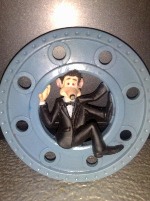 Sport Cars For Sale >> Other Collectable Toys - Flushed Away 2006 made for wimpy was sold for R10.00 on 18 May at 21:01 ...