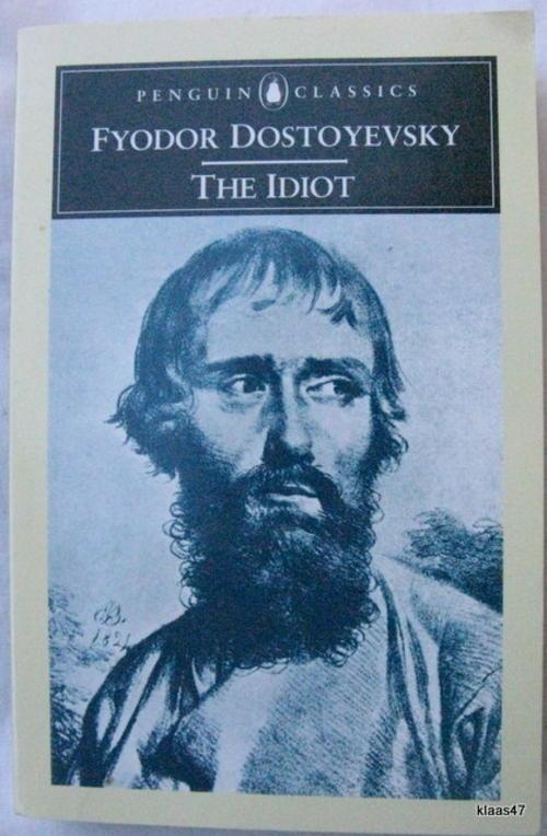 An analysis of the idiot by fyodor dostoyevsky
