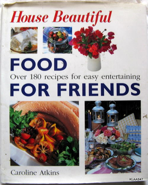 House Beautiful Recipes Cool Of Cooking, Food & Wine  HOUSE BEAUTIFUL FOOD OVER 180 RECIPES FOR EASY  Photos