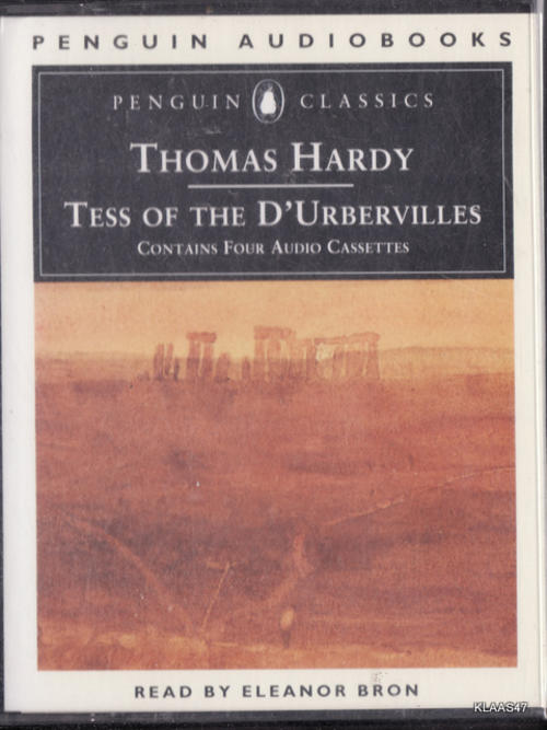 the idea of the smallest deed creating a domino effect in tess of the durbervilles by thomas hardy