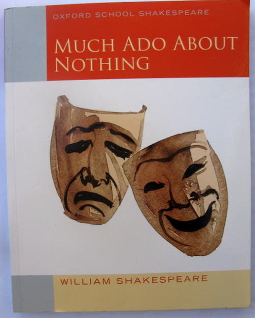 "howard and dobranski about shakespeares much ado about nothing In much ado, as jean howard the workings of ideology in shakespeare's much ado about nothing"" wynne-davies 103–21 shakespeare, william much ado about."